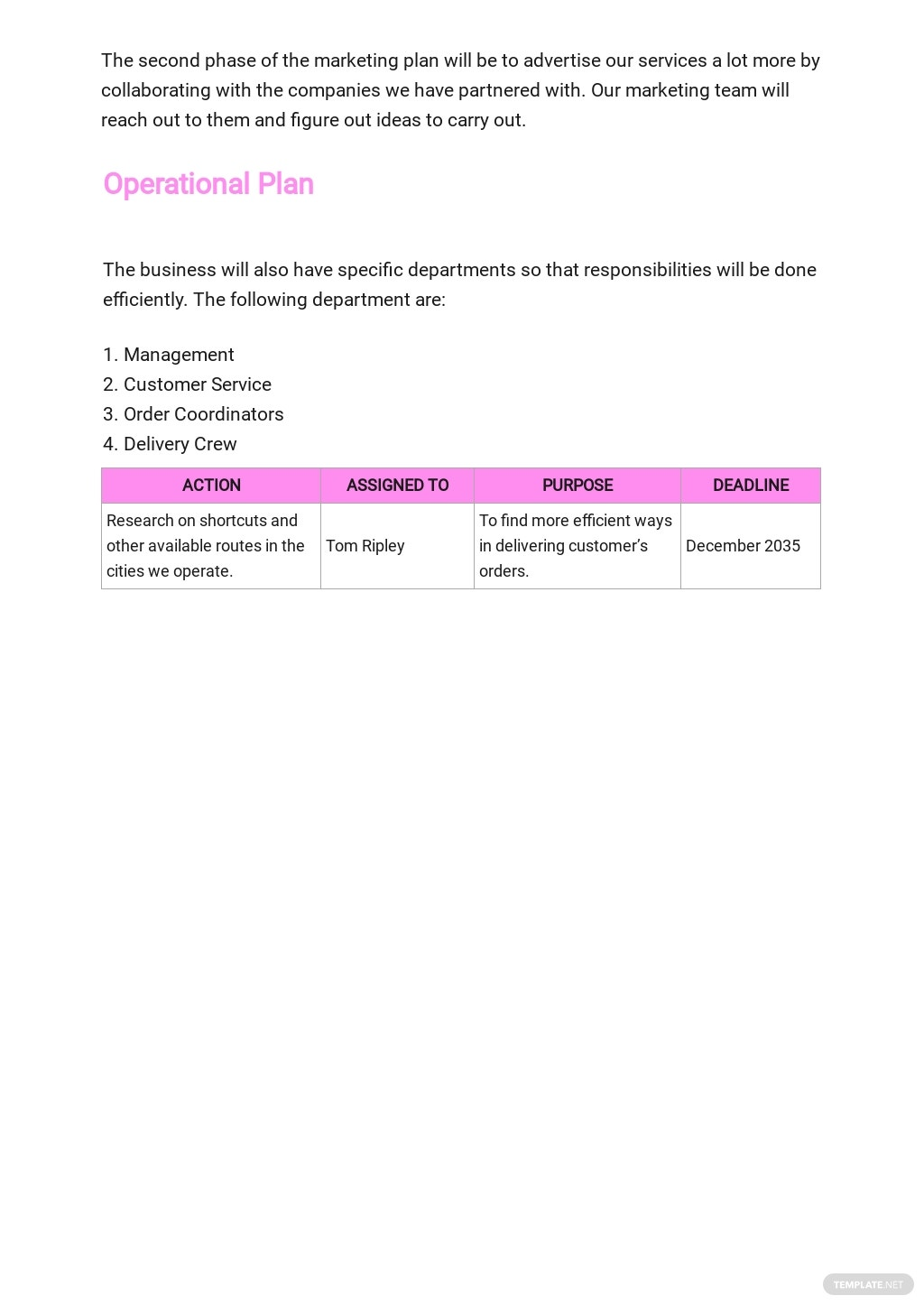 Food Delivery Business Plan Template 4.jpe