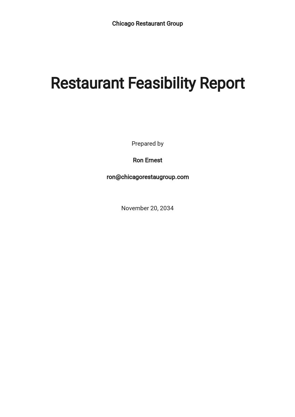 Restaurant Feasibility Report Template.jpe