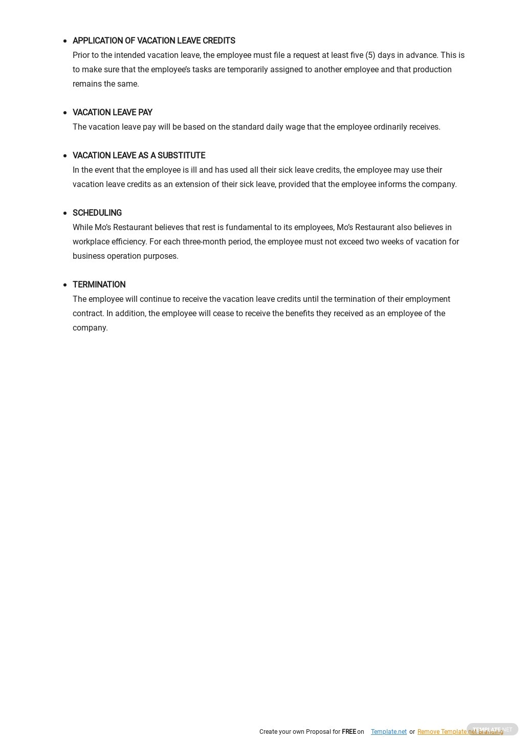 Vacation Policy Template 2.jpe