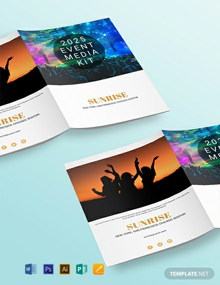 electronic press kit template free.html