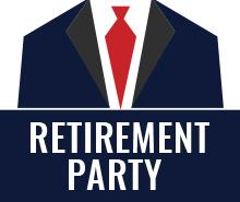 Free Retirement Program Template