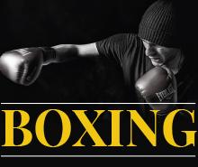 Free Sports Program Template