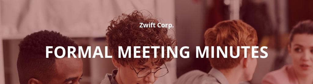 Free Formal Meeting Minutes Template.jpe
