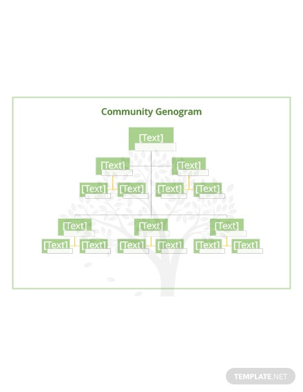 Free Family Tree Templates | Download Ready-Made | Template.net