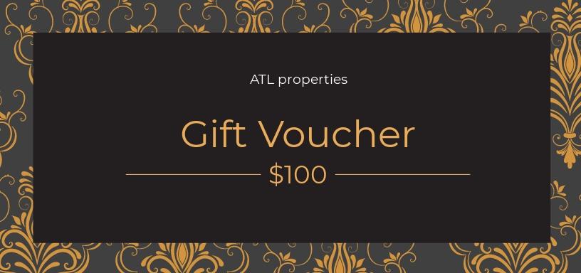 Elegant Gift Voucher Template [Free JPG] - Illustrator, Word, Apple Pages, PSD, Publisher
