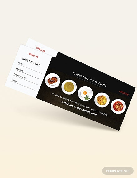 Meal Ticket Download