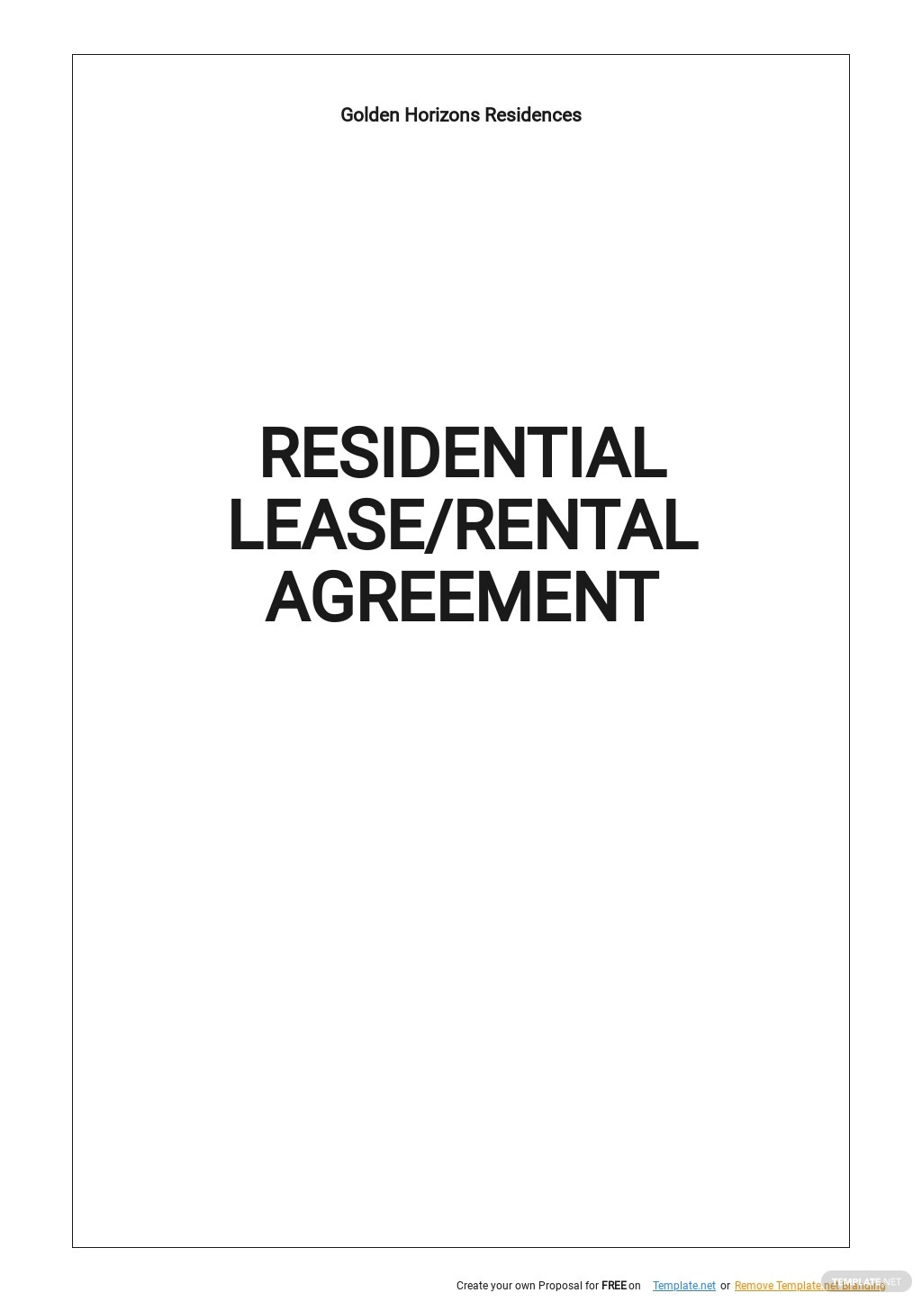 Rental Agreement or Residential Lease Template.jpe