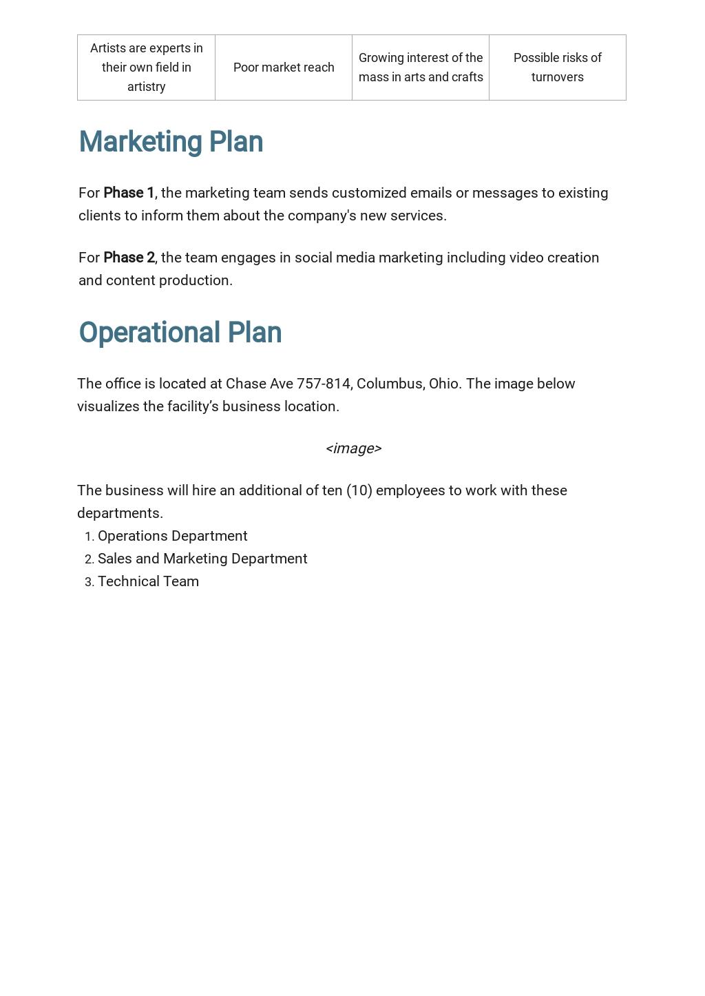 Business Plan Budget Template 3.jpe