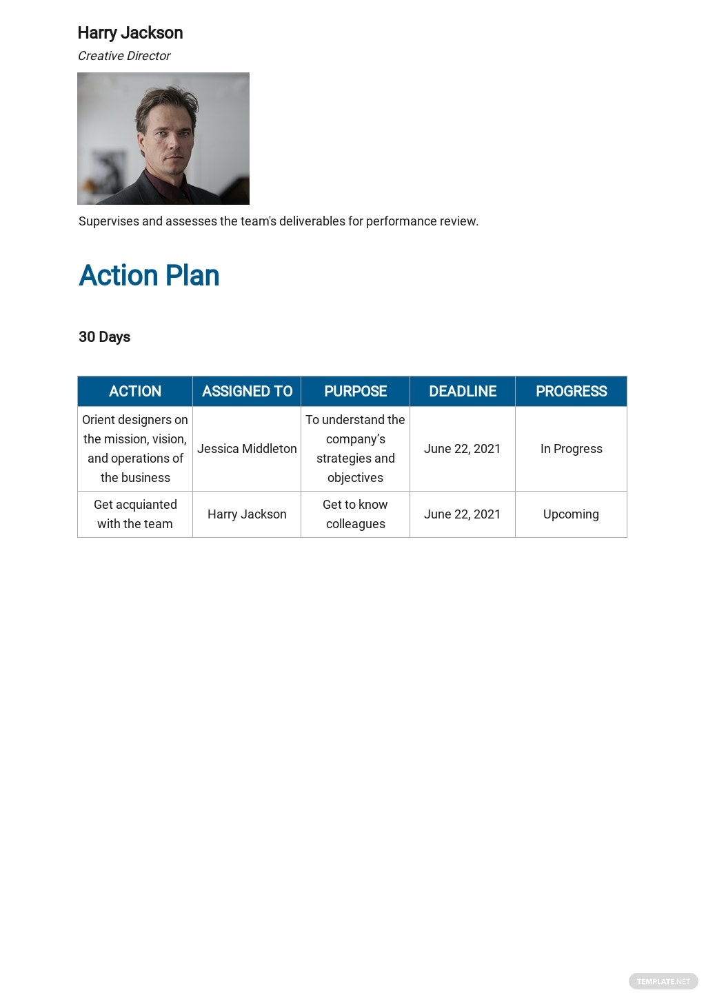 30 60 90 Day Business Plan Template 2.jpe