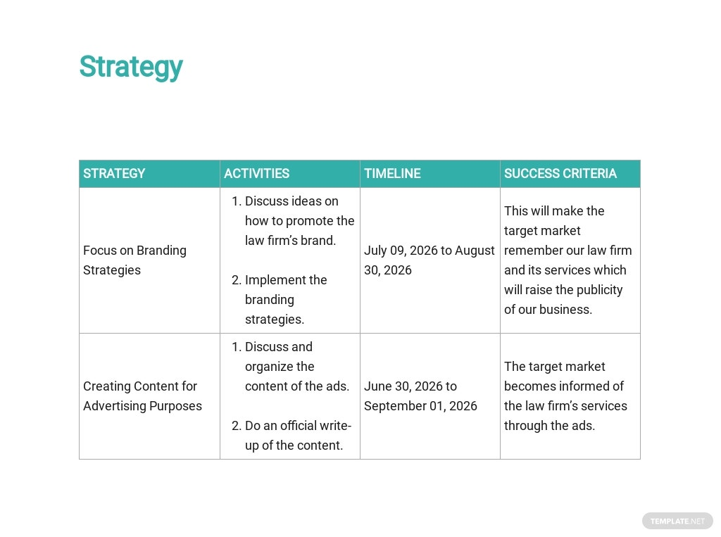 Law Firm Marketing Plan Template 5.jpe