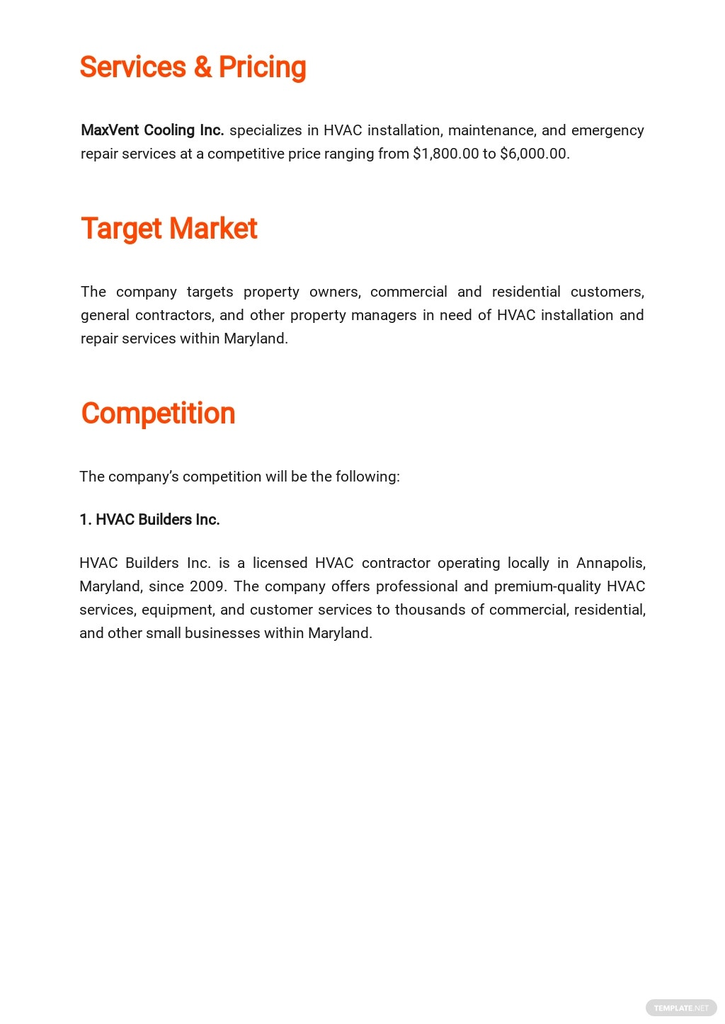 HVAC Business Plan Template 2.jpe