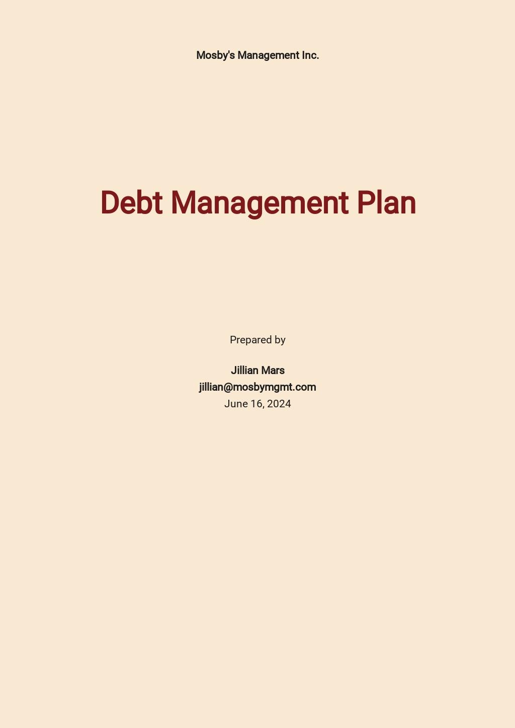 Debt Management Plan Template.jpe