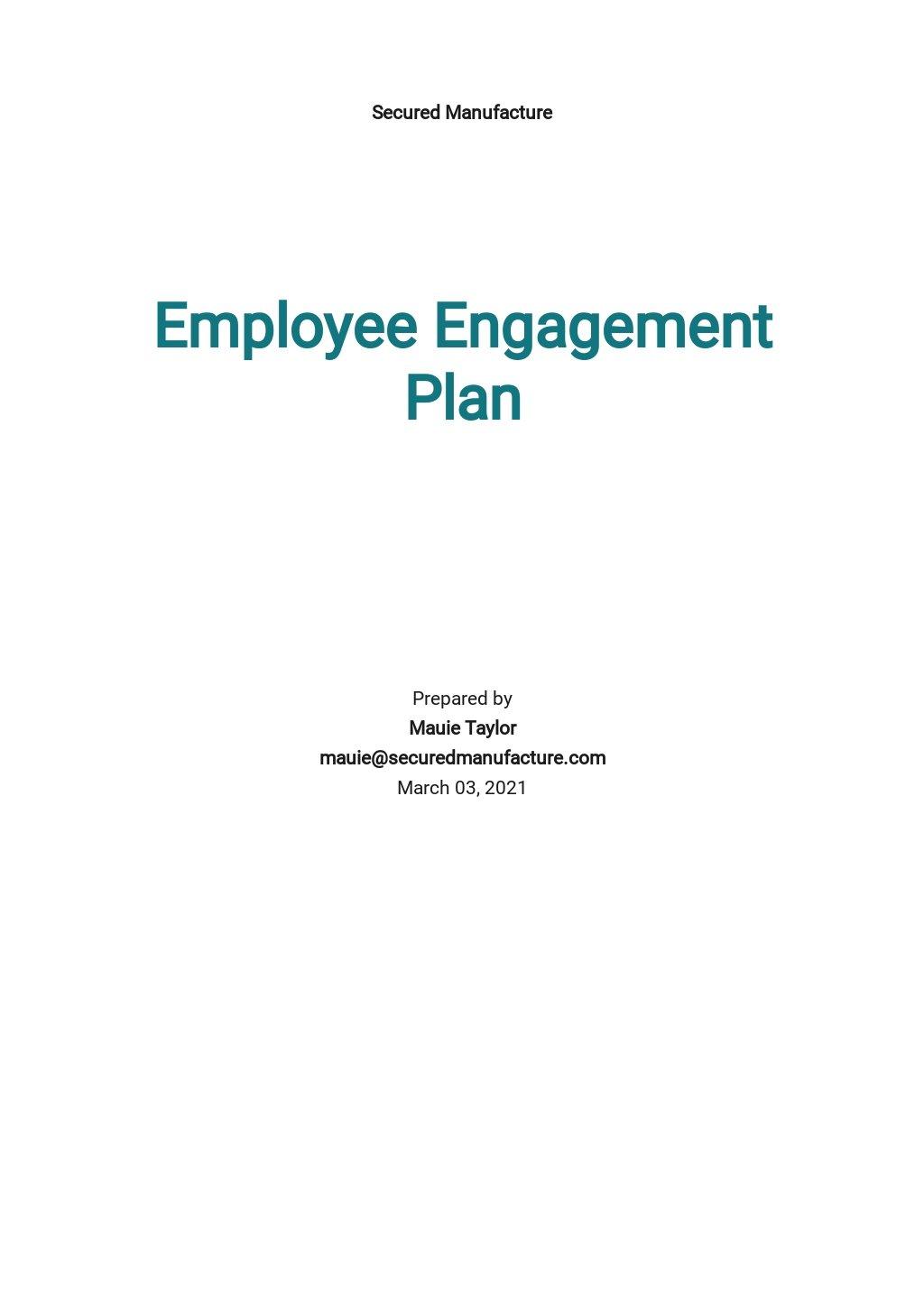 Employee Engagement Plan Template.jpe