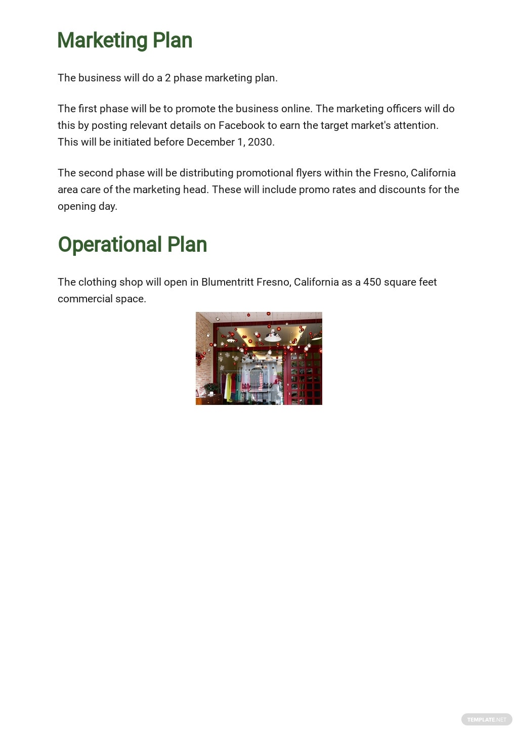 Clothing Business Plan Template 4.jpe