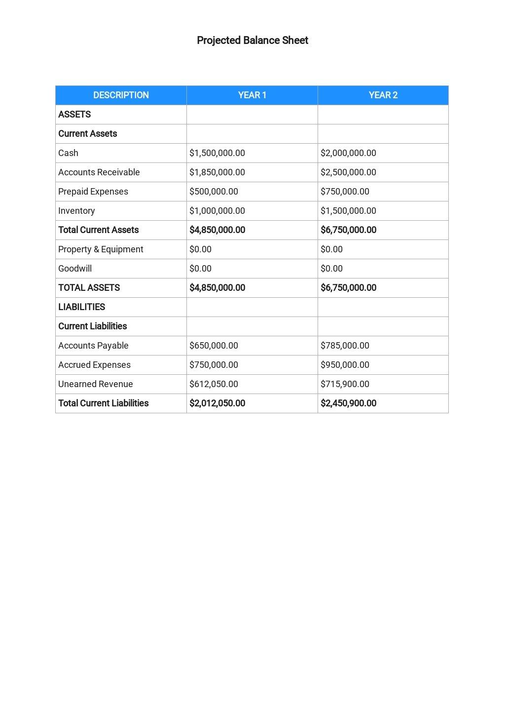 Import Export Business Plan Template 9.jpe