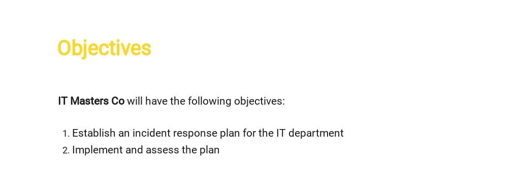 IT Incident Response Plan Template 1.jpe
