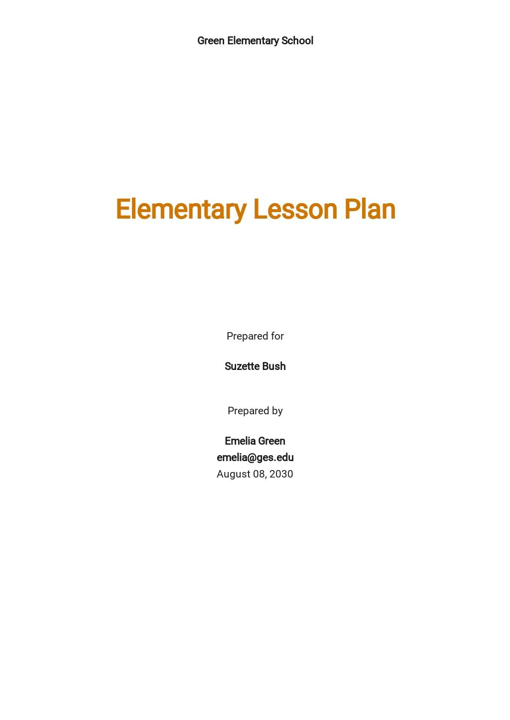 Elementary Lesson Plan Template.jpe