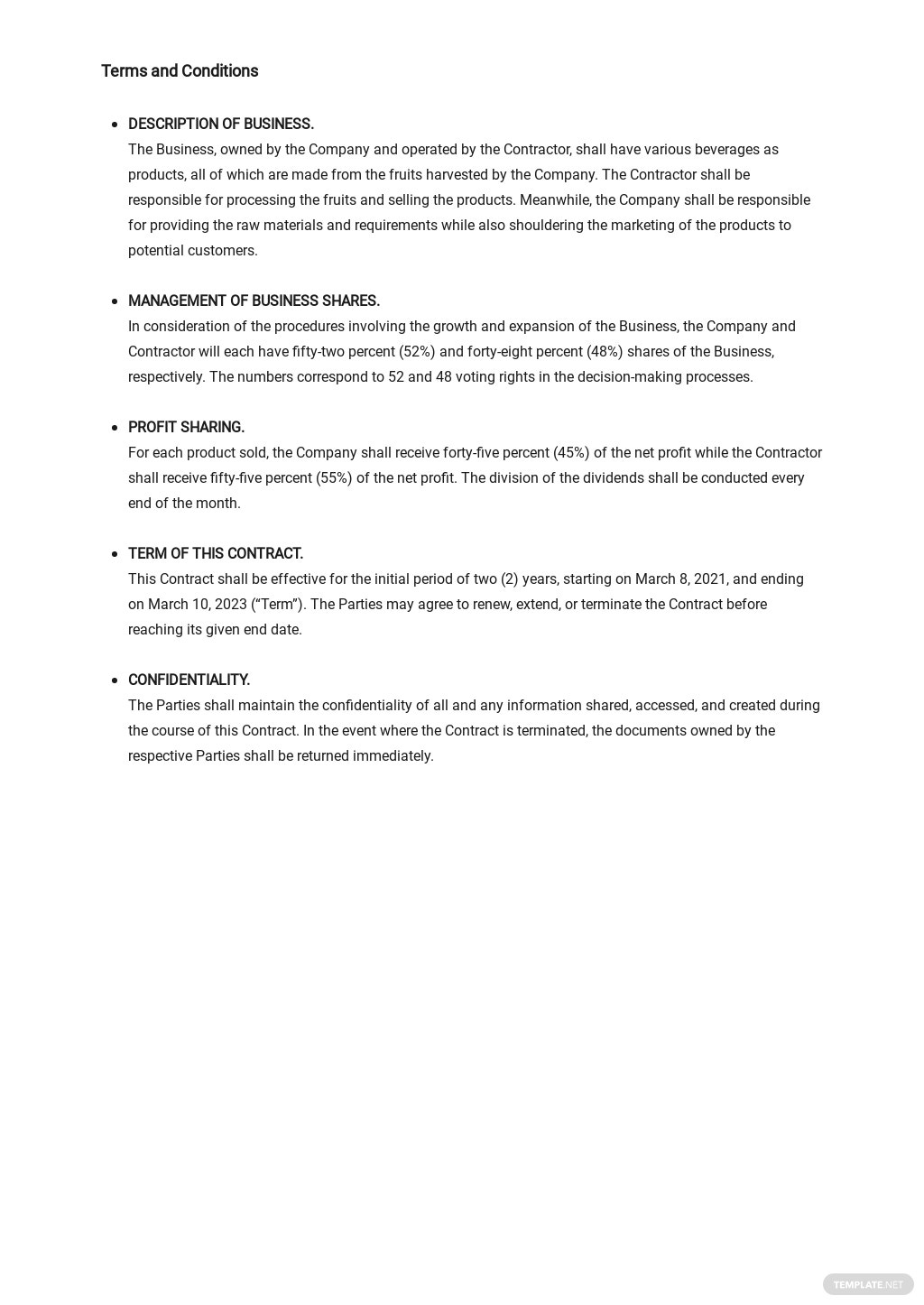 Business Agreement Contract Template 2.jpe