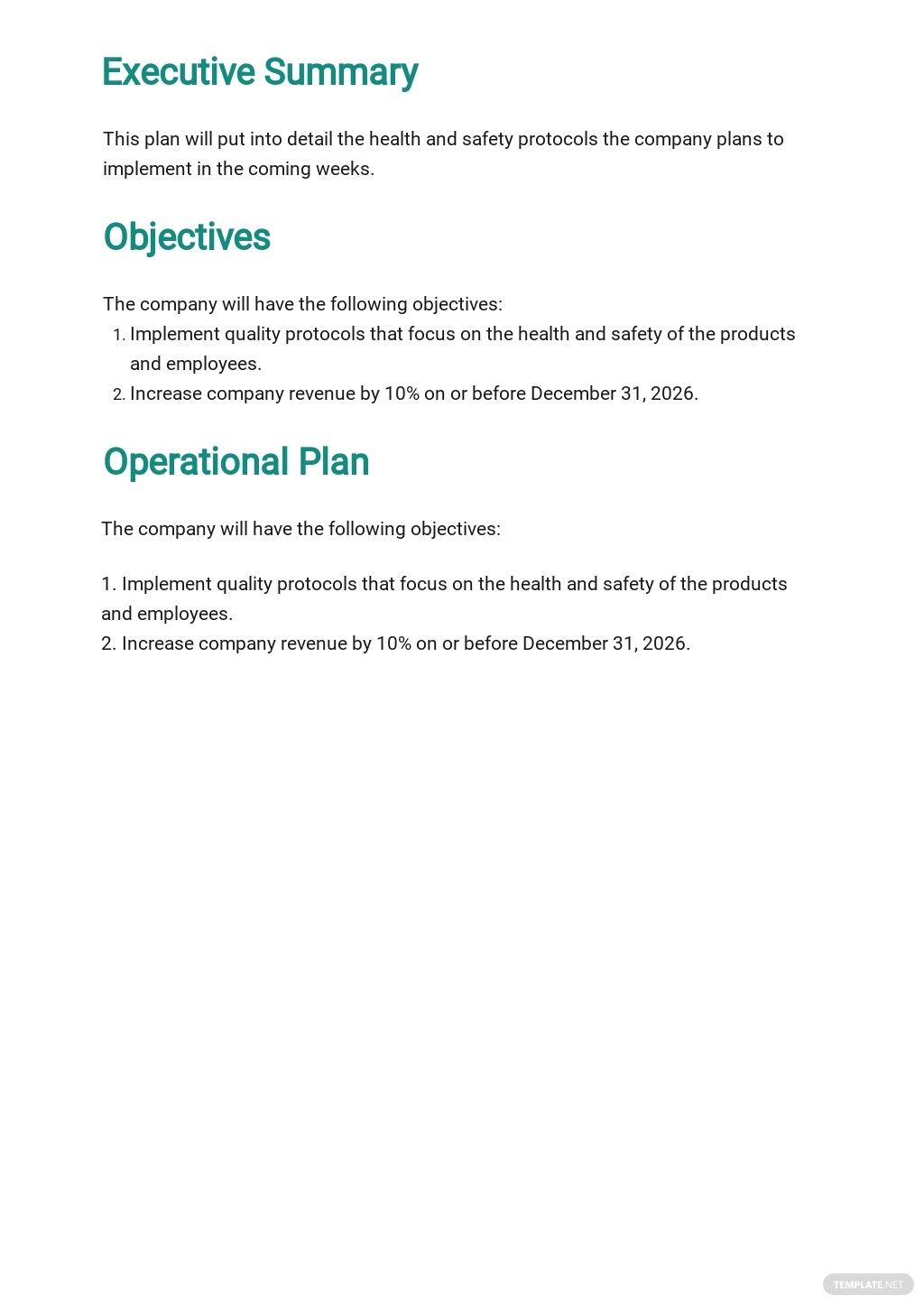 Health and Safety Plan Template 1.jpe