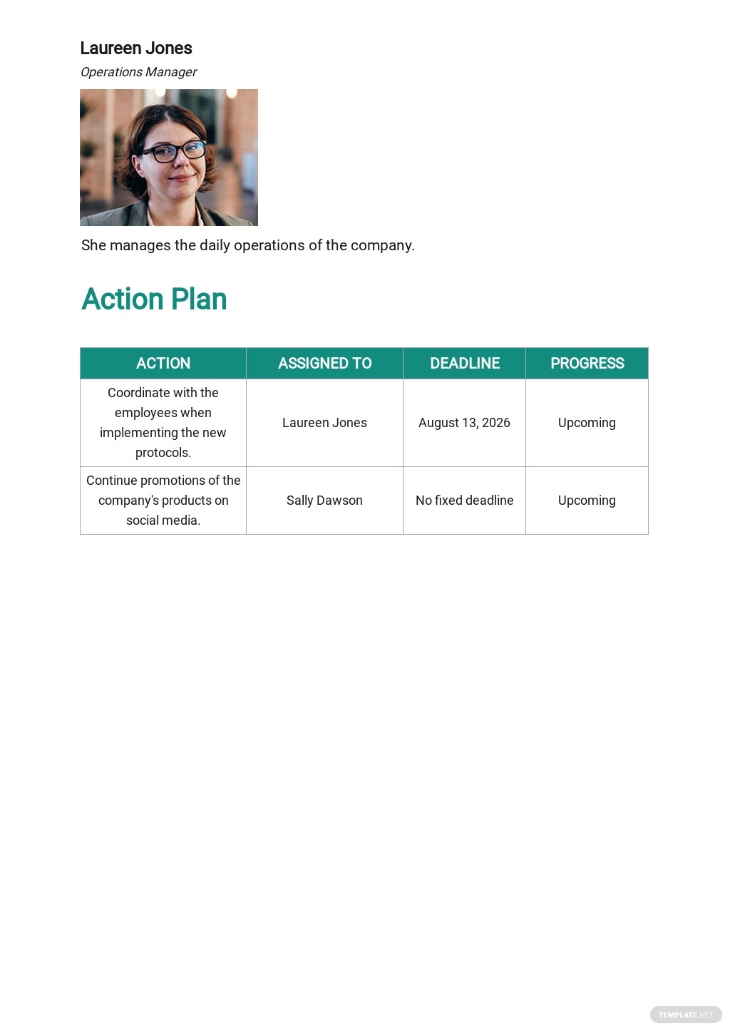 Health and Safety Plan Template 3.jpe