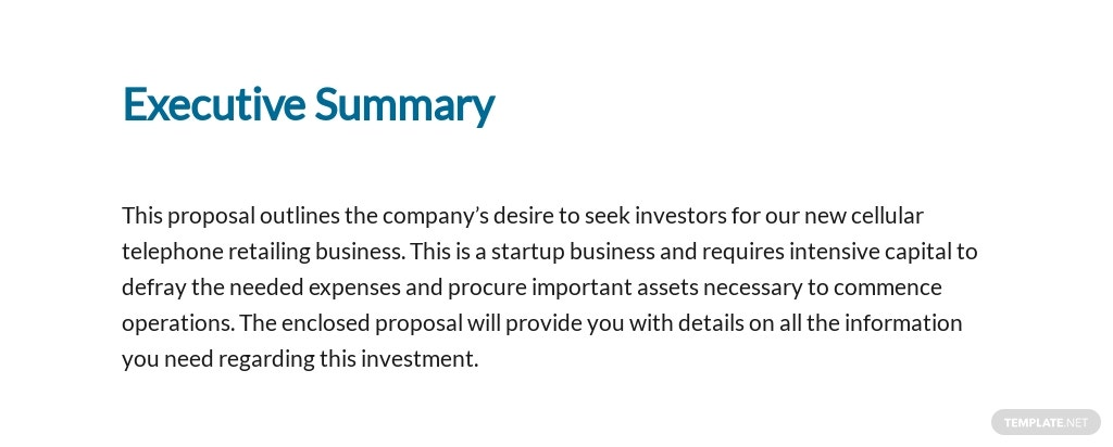 Startup Investment Proposal Template 1.jpe
