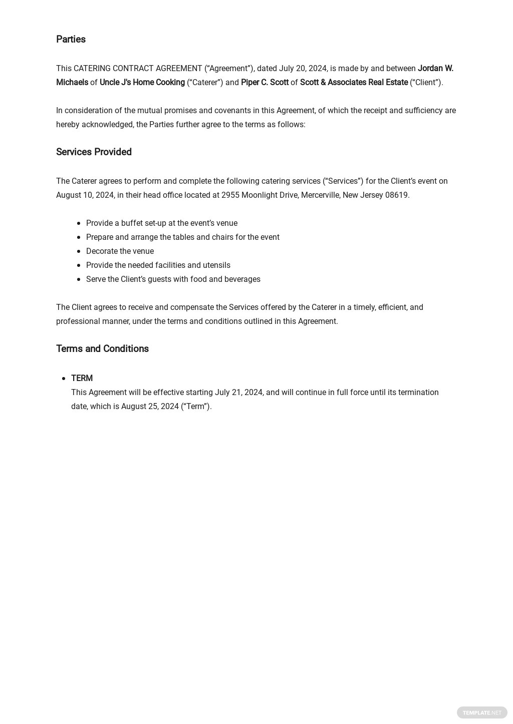 Catering Contract Agreement Template 1.jpe