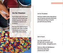 Creative Brochure Template