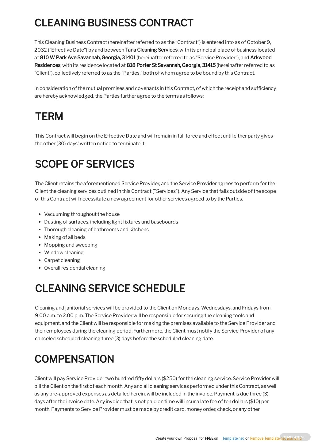 Cleaning Business Contract Template 1.jpe