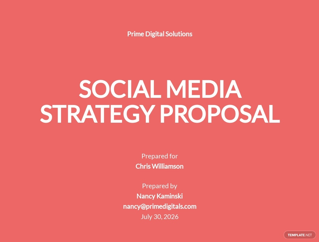 Social Media Strategy Proposal Template.jpe