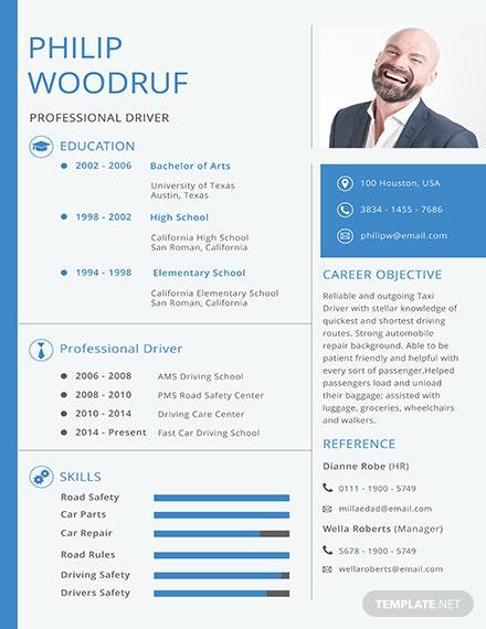 free architect resume template  download 160  resumes in psd  word  publisher  illustrator