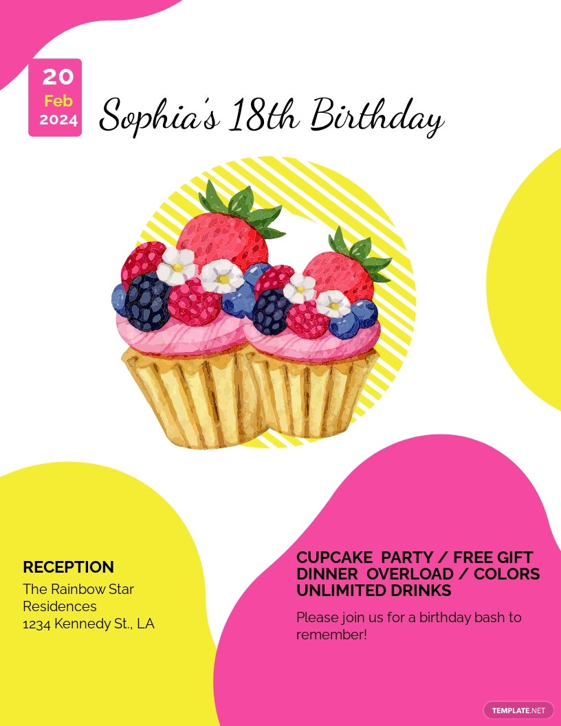 Birthday Flyer Template.jpe