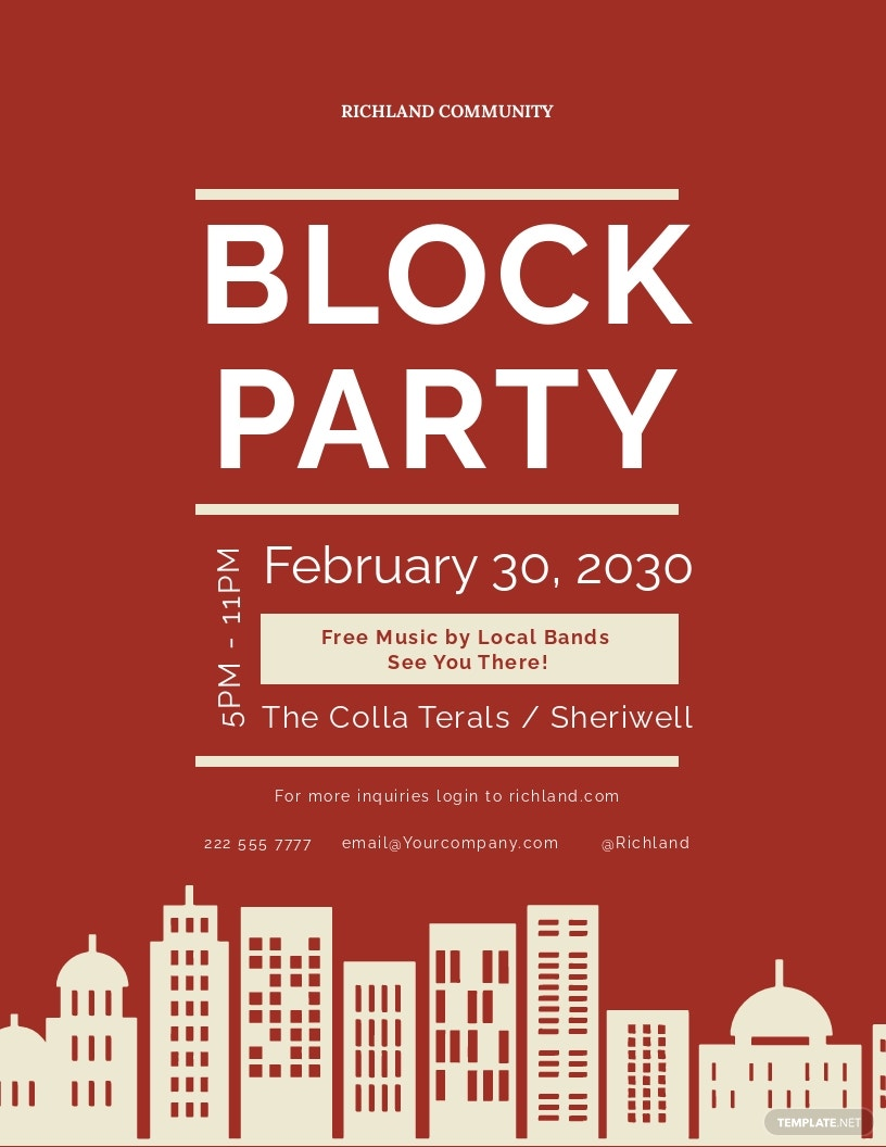 Block Party Flyer Template.jpe