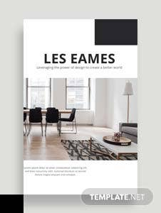 free home decor catalog template in adobe photoshop microsoft word