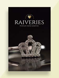 Free Jewelry Catalog Template