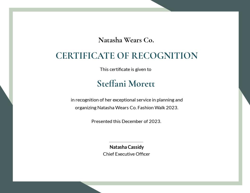 Employee Certificate of Service Template.jpe