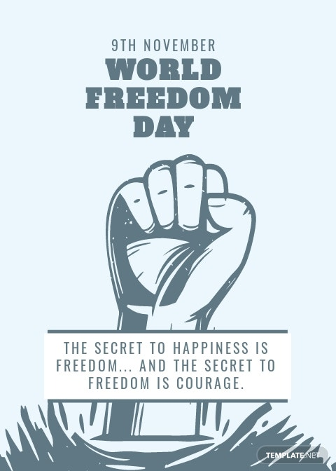 World Freedom Day Card.jpe