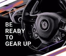 Automotive Brochure Template