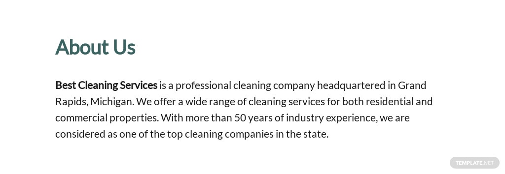 Cleaning Business Proposal Template 1.jpe