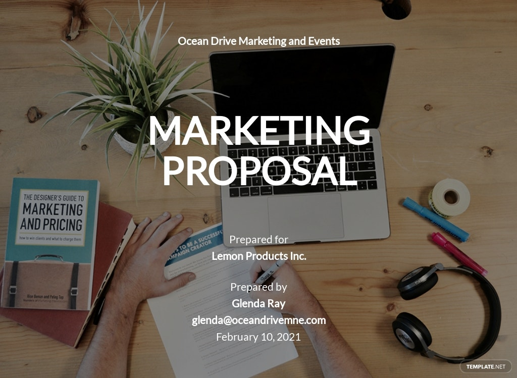 Marketing Business Proposal Template.jpe