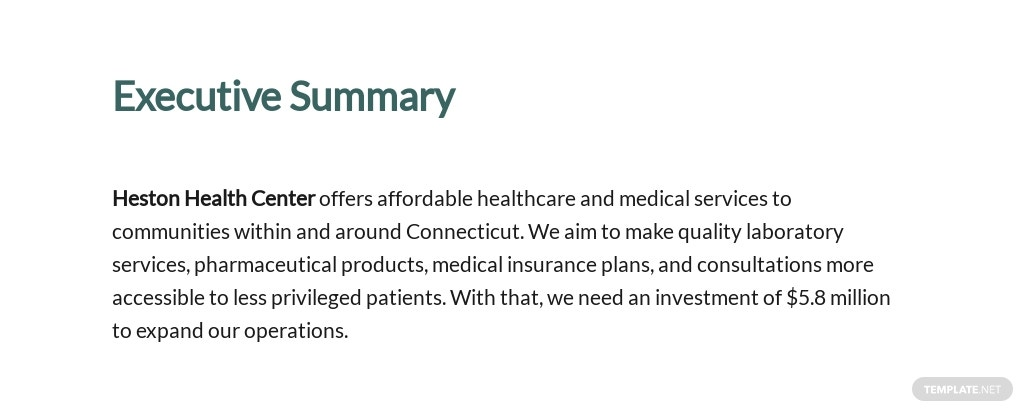 Medical Business Proposal Template 1.jpe
