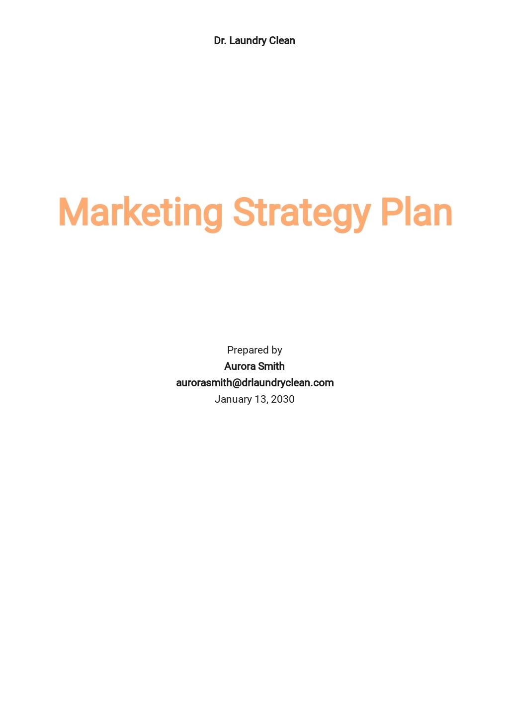 Marketing Strategy Plan Template.jpe