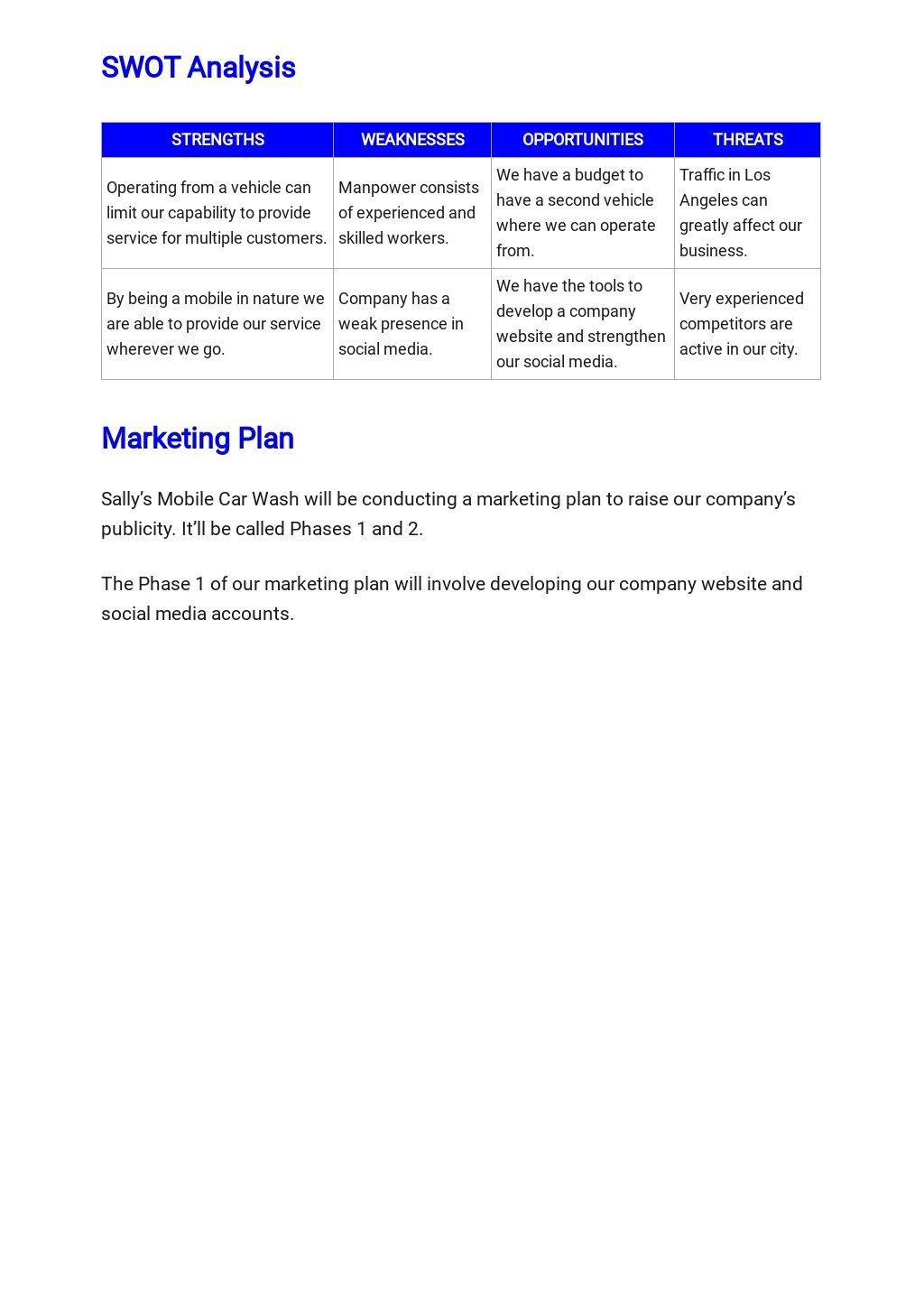 Mobile Car Wash Business Plan Template 3.jpe