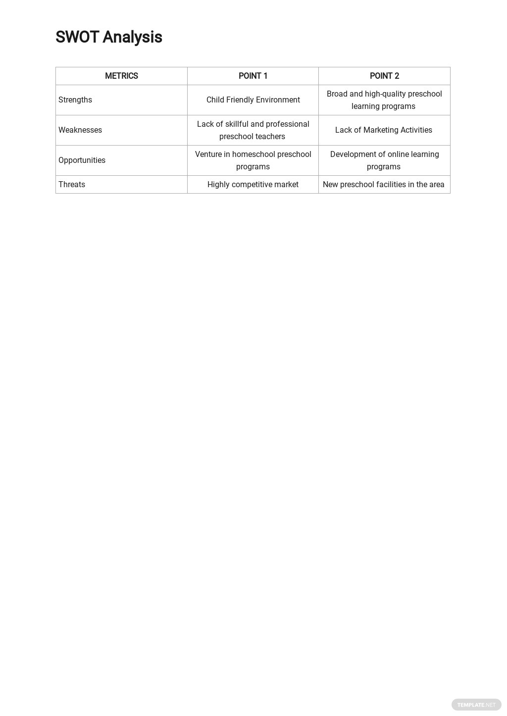 Preschool Business Plan Template 3.jpe