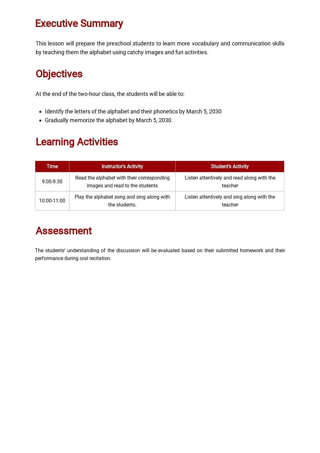 Preschool Lesson Plan Template 1.jpe