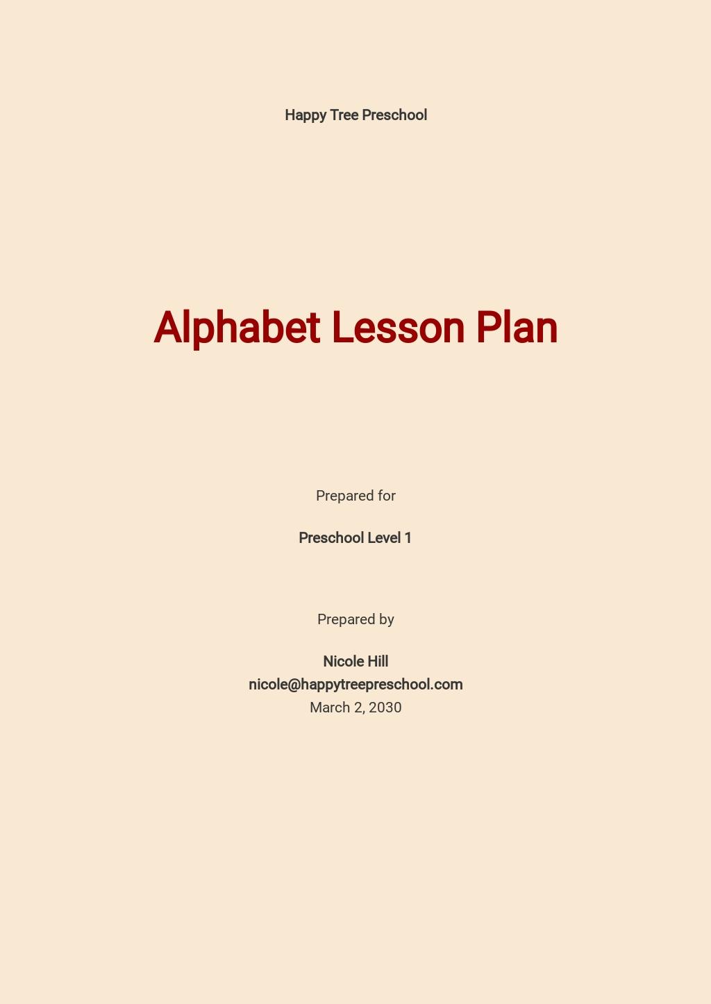 Preschool Lesson Plan Template.jpe