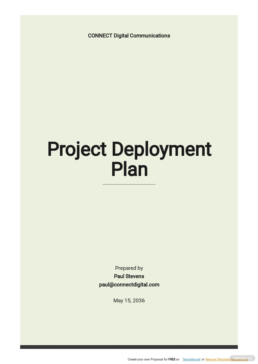 Project Deployment Plan Template.jpe