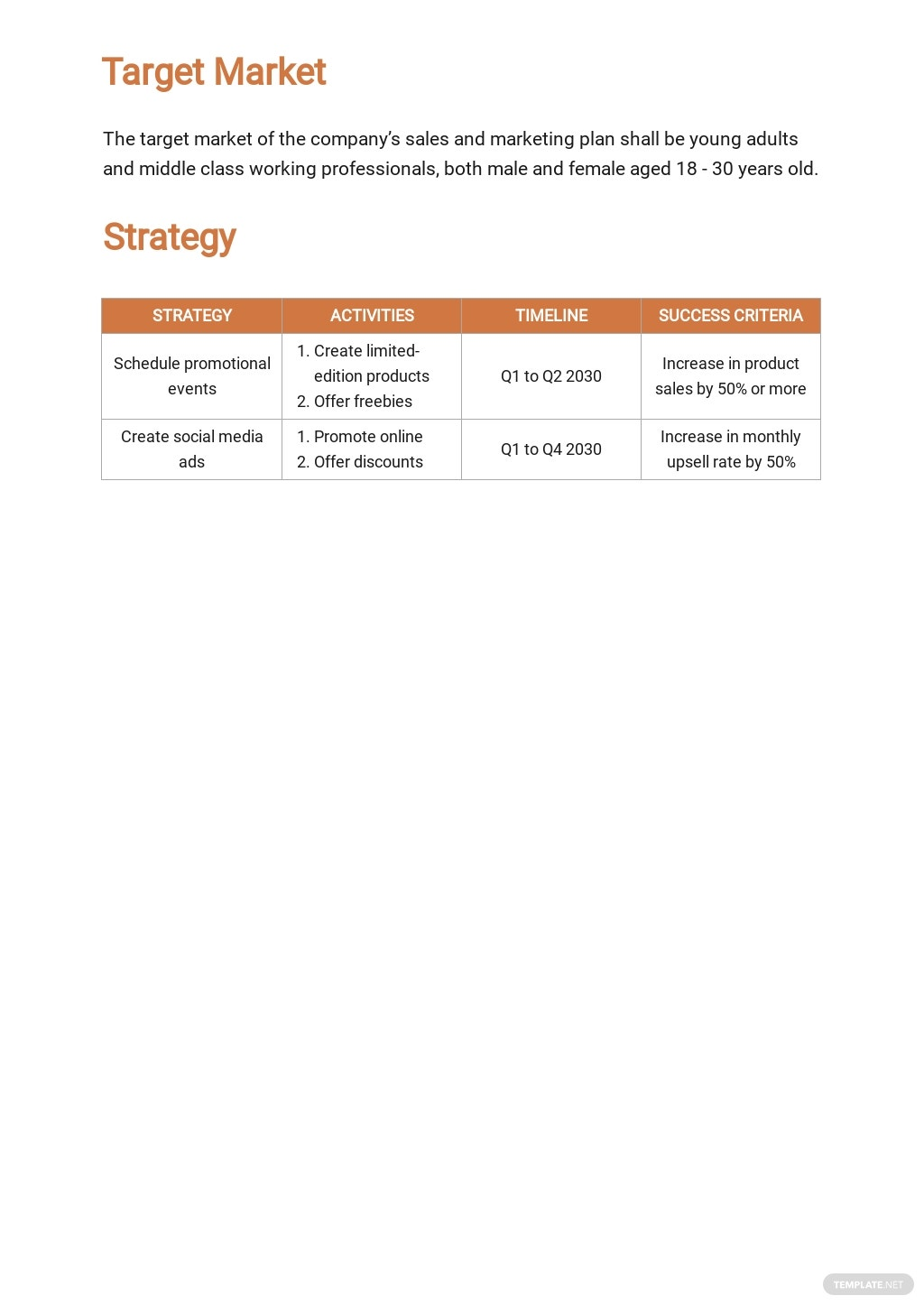 Sales and Marketing Plan Template 2.jpe