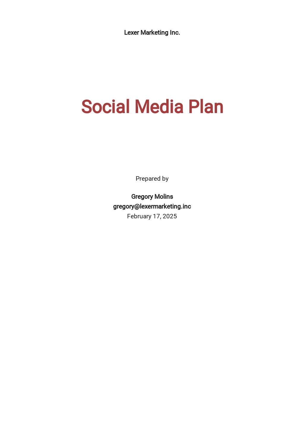 Social Media Plan Template.jpe