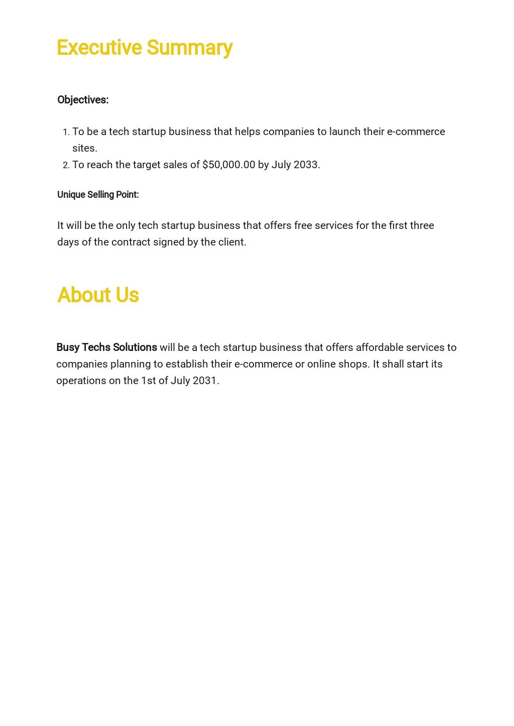 Tech Startup Business Plan Template 1.jpe