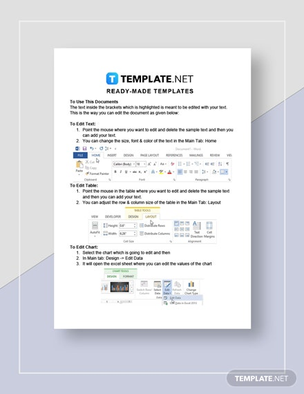Contractor Timesheet Instructions